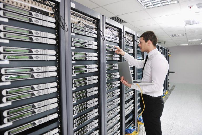 Hosting Web Servers